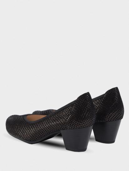 Туфлі Caprice модель 22301-24-041 BLACK SNAKE — фото 2 - INTERTOP