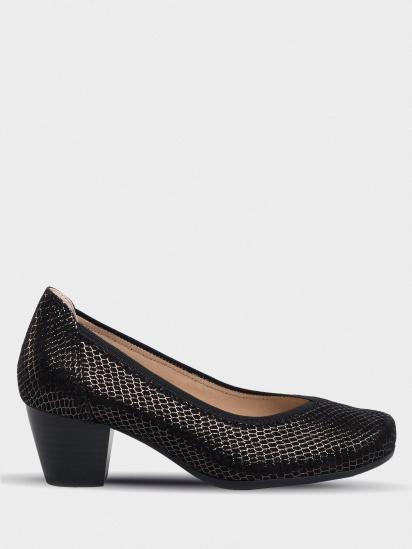 Туфлі Caprice модель 22301-24-041 BLACK SNAKE — фото - INTERTOP