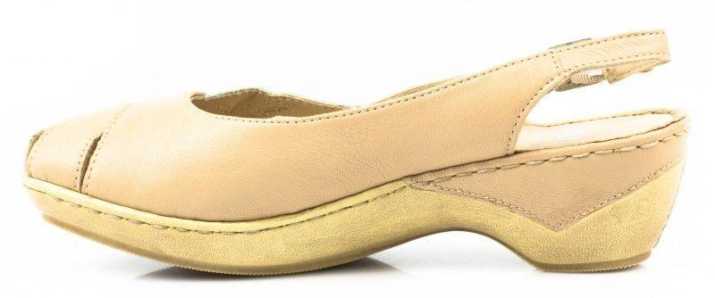 Босоножки для женщин Caprice EO33 купить обувь, 2017