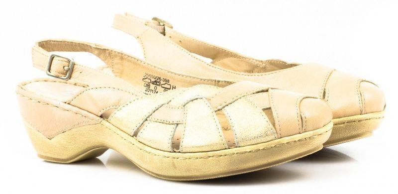 Босоножки для женщин Caprice EO33 размерная сетка обуви, 2017