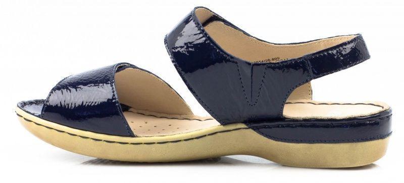 Босоножки для женщин Caprice EO34 купить обувь, 2017