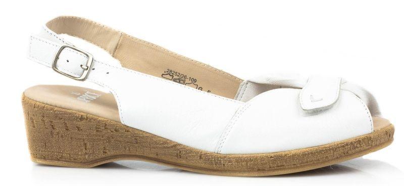 Caprice Босоножки  модель EO35 размеры обуви, 2017