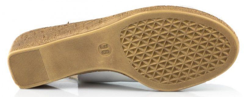 Caprice Босоножки  модель EO35 размерная сетка обуви, 2017