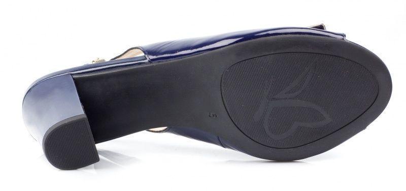 Caprice Босоножки  модель EO36, фото, intertop