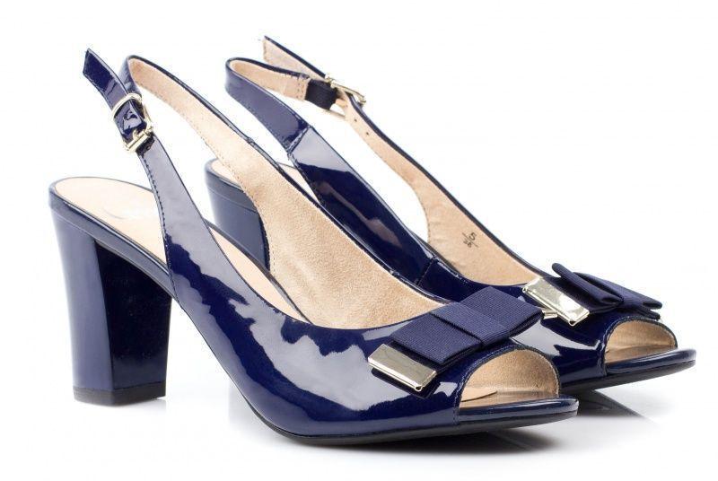 Босоножки для женщин Caprice EO36 размерная сетка обуви, 2017