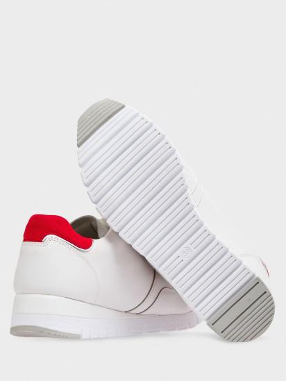 Кросівки для міста Caprice модель 23700-24-197 WHITE COMB — фото 3 - INTERTOP