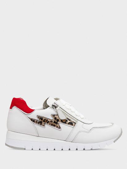 Кросівки для міста Caprice модель 23700-24-197 WHITE COMB — фото - INTERTOP