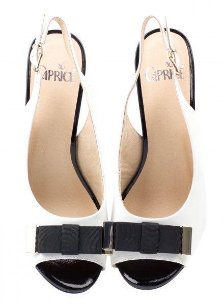 Босоножки для женщин Caprice EO37 модная обувь, 2017