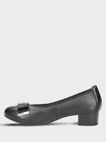 Туфлі Caprice модель 9-9-22301-25 026 BLACK NAPPA — фото 2 - INTERTOP