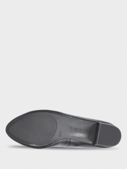 Туфлі Caprice модель 9-9-22301-25 026 BLACK NAPPA — фото 3 - INTERTOP