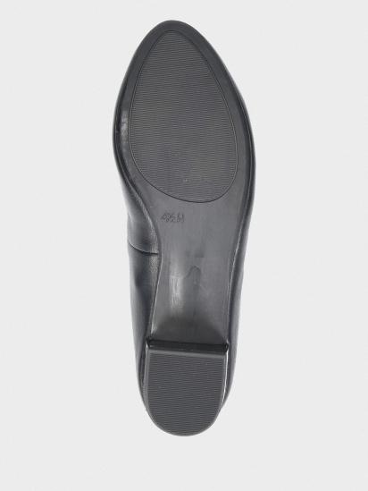 Туфлі Caprice модель 9-9-22301-25 026 BLACK NAPPA — фото 4 - INTERTOP