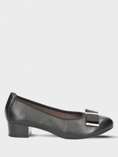 Туфлі Caprice модель 9-9-22301-25 026 BLACK NAPPA — фото - INTERTOP