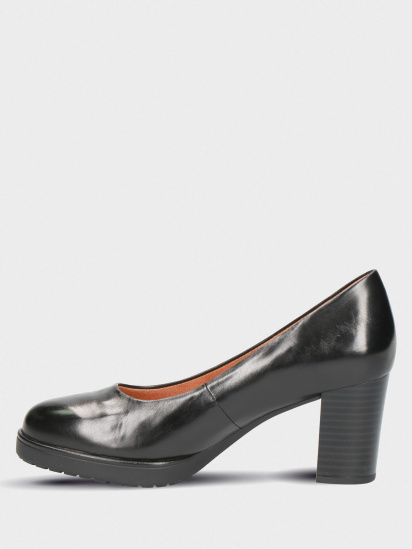 Туфлі Caprice модель 9-9-22406-25 040 BLACK SOFT — фото 2 - INTERTOP