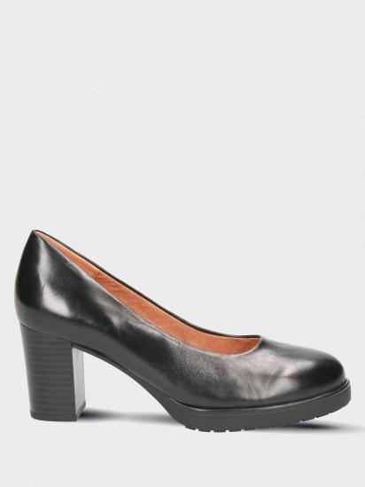 Туфлі Caprice модель 9-9-22406-25 040 BLACK SOFT — фото - INTERTOP