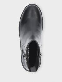 Caprice  розмірна сітка взуття, 2017
