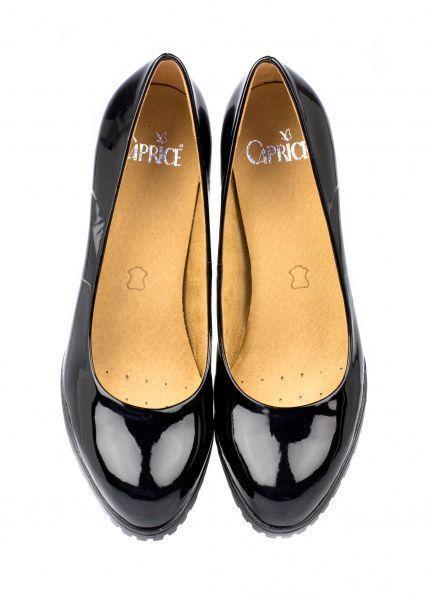 Туфли для женщин Caprice EO39 , 2017