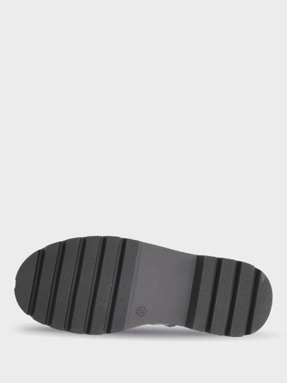 Черевики Caprice модель 9-9-26443-25 019 BLACK COMB — фото 3 - INTERTOP