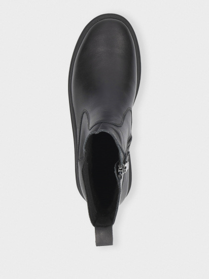 Черевики Caprice модель 9-9-26443-25 019 BLACK COMB — фото 5 - INTERTOP