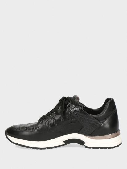 Кросівки для міста Caprice модель 9-9-23700-25 039 BLACK CROCO — фото 2 - INTERTOP