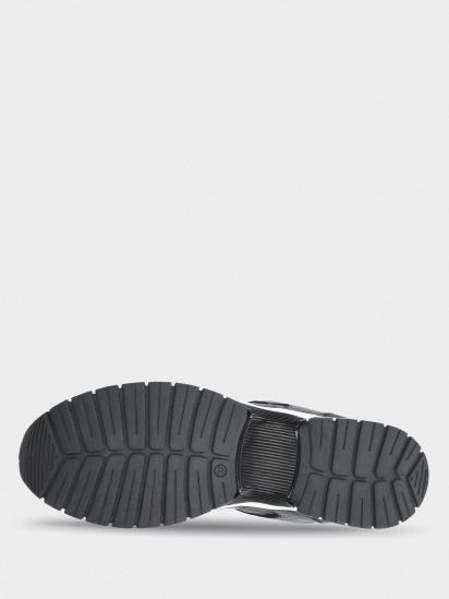 Кросівки для міста Caprice модель 9-9-23700-25 039 BLACK CROCO — фото 3 - INTERTOP