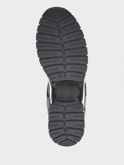 Кросівки для міста Caprice модель 9-9-23700-25 039 BLACK CROCO — фото 4 - INTERTOP