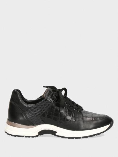 Кросівки для міста Caprice модель 9-9-23700-25 039 BLACK CROCO — фото - INTERTOP