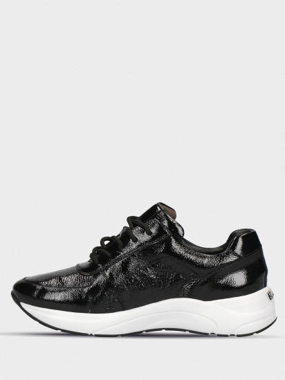 Кросівки для міста Caprice модель 9-9-23705-25 017 BLACK NAPLAK — фото 2 - INTERTOP