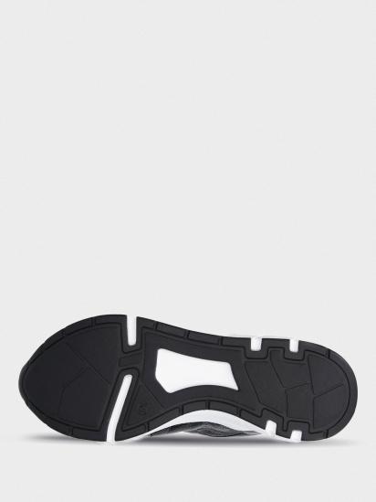 Кросівки для міста Caprice модель 9-9-23705-25 017 BLACK NAPLAK — фото 3 - INTERTOP