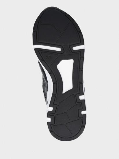 Кросівки для міста Caprice модель 9-9-23705-25 017 BLACK NAPLAK — фото 4 - INTERTOP