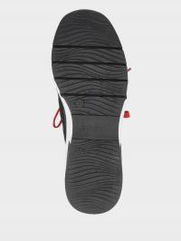 Кросівки жіночі Caprice 9-9-23709-25 023 BLACK/RED - фото