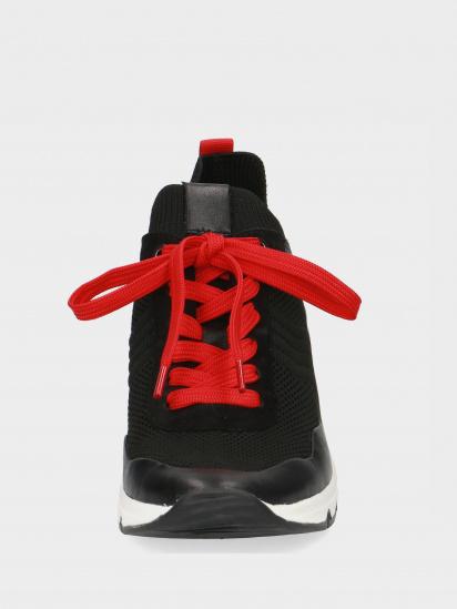 Кросівки  для жінок Caprice 9-9-23709-25 023 BLACK/RED фото, купити, 2017