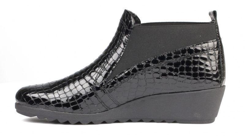 Ботинки для женщин Caprice EO43 размерная сетка обуви, 2017