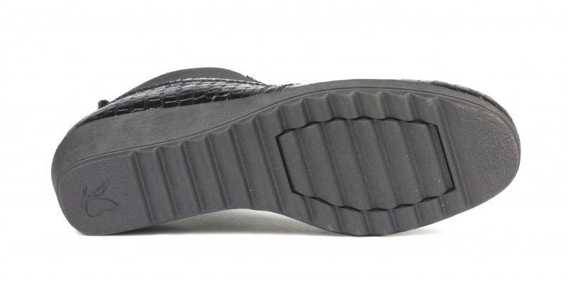 Ботинки для женщин Caprice EO43 , 2017