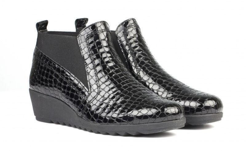 Ботинки для женщин Caprice EO43 размеры обуви, 2017