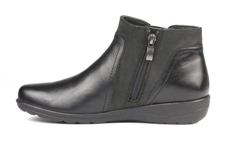 Ботинки для женщин Caprice EO44 размерная сетка обуви, 2017