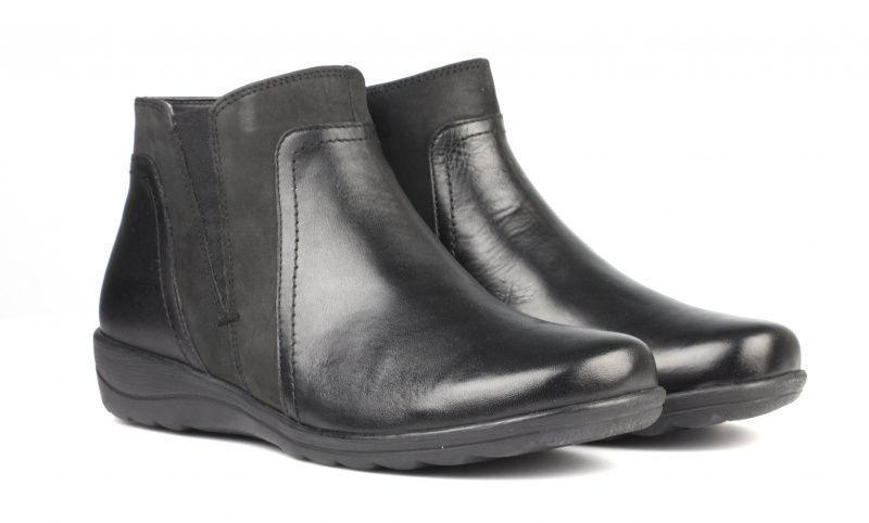 Ботинки для женщин Caprice EO44 размеры обуви, 2017