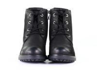 Ботинки для женщин Caprice 26257-27-008 black nubuc цена обуви, 2017