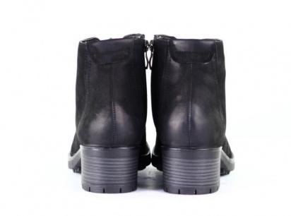 Ботинки для женщин Caprice 26257-27-008 black nubuc брендовая обувь, 2017