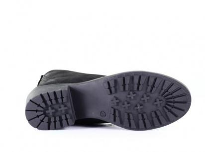 Ботинки для женщин Caprice 26257-27-008 black nubuc фото, купить, 2017
