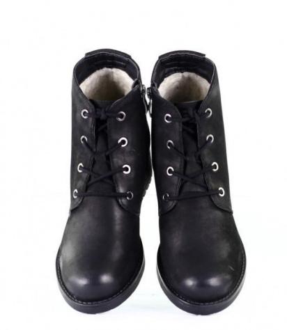 Ботинки для женщин Caprice 26257-27-008 black nubuc смотреть, 2017