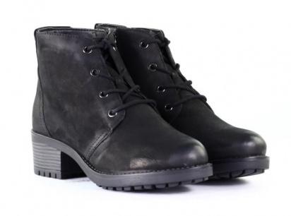 Ботинки для женщин Caprice 26257-27-008 black nubuc купить, 2017