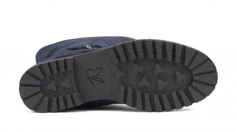 Сапоги для женщин Caprice EO50 размерная сетка обуви, 2017