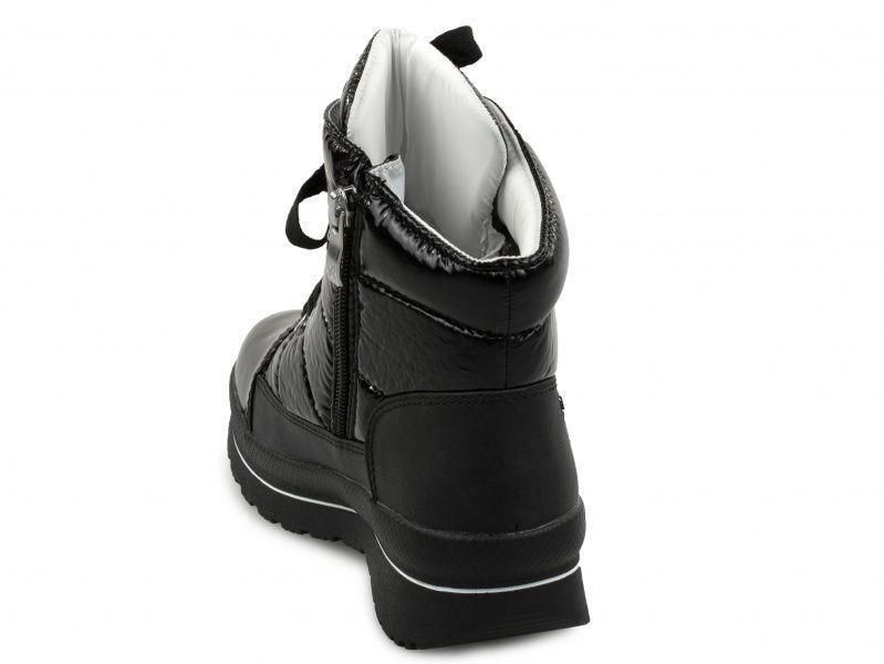 Ботинки для женщин Caprice EO73 брендовые, 2017