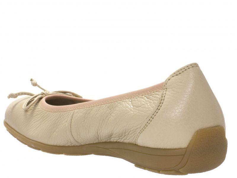 Балетки для женщин Caprice EO75 размерная сетка обуви, 2017