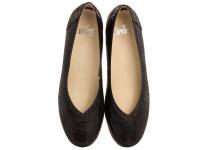 Туфли для женщин Caprice 22301-28-010 black reptile фото, купить, 2017