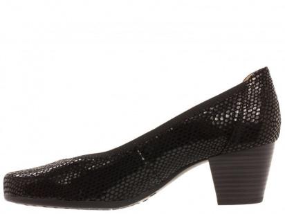 Туфли для женщин Caprice 22301-28-010 black reptile купить в Интертоп, 2017