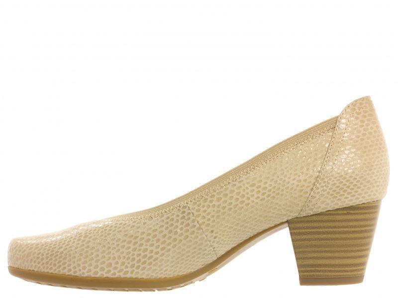 Туфли для женщин Caprice 22301-28-410 beige reptile купить в Интертоп, 2017