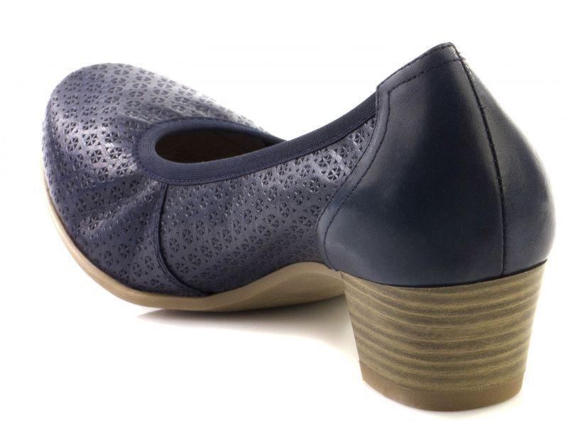 Туфли для женщин Caprice EO78 цена, 2017