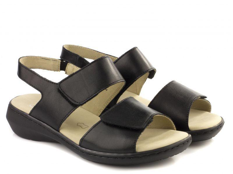 Сандалии для женщин Caprice EO82 размерная сетка обуви, 2017