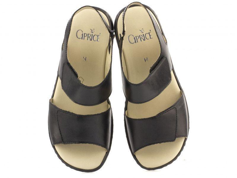 Сандалии для женщин Caprice EO82 купить обувь, 2017
